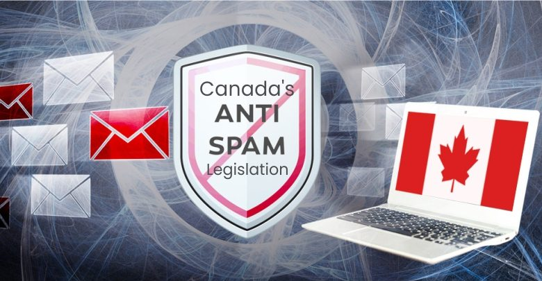 Anti Spam Law Canada