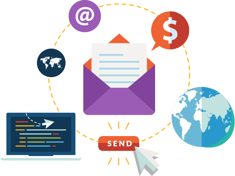 Email Canada Service