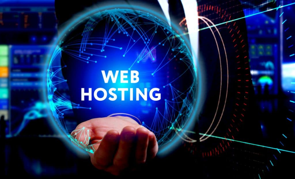 Email Hosting Canada