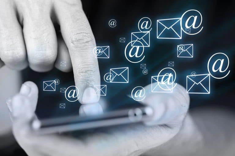 Email Hosting Canada